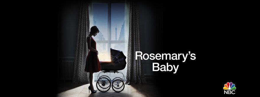ROSEMARY'S BABY TV film