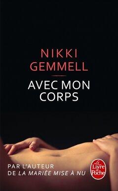 Avec mon corps de Nikki Gemmel
