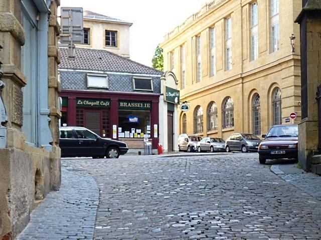 Entre les murs de Metz - 30
