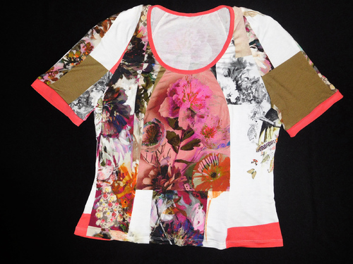 Tee-shirt Orchid