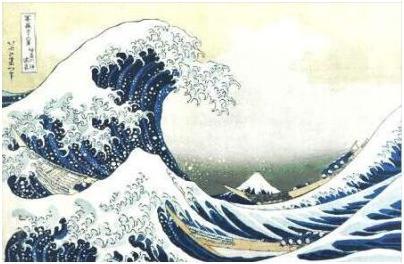 """N° 176 : """"Au gré des vagues, au gré du temps"""""""