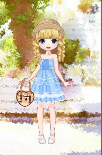 Dessins Lolita