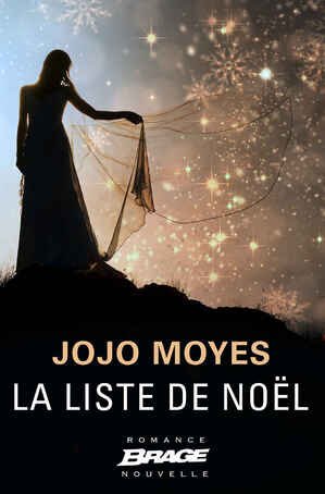 La liste de Noël de Jojo Moyes