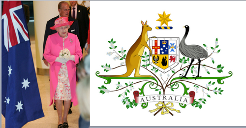 Différence de points de vue: journée de l'Australie