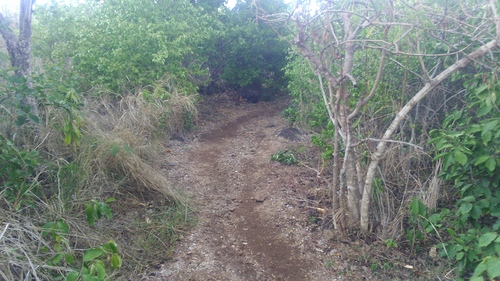 La boucle du Sentier Kalla