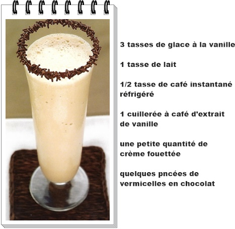 Milk-shake Café
