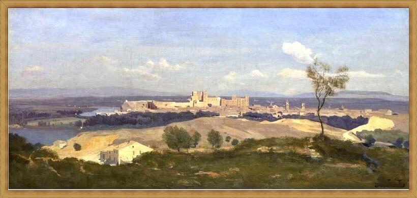 Jean-Baptiste Camille Corot.