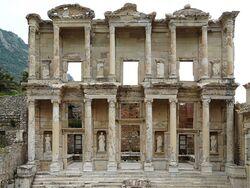 Ephèse : l'exil d'Héraclite, une approche géo-poétique de Jean Esponde