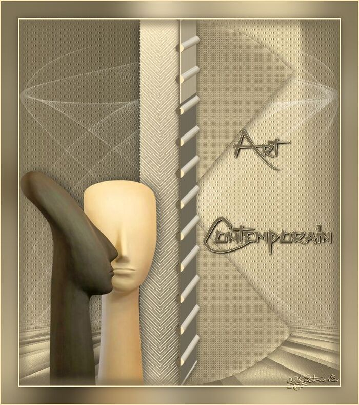 Vos versions - Art Contemporain
