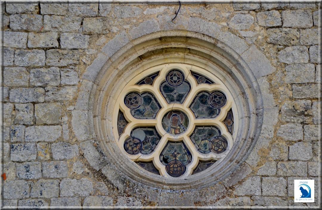 Eglise de Gramont (82)