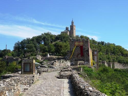 Promenade dans Veliko Tranavo en Bulgarie (photos)