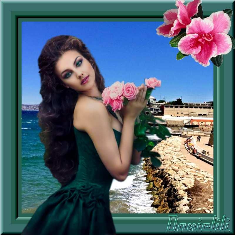 ♥ Les Roses de Juliette ♥