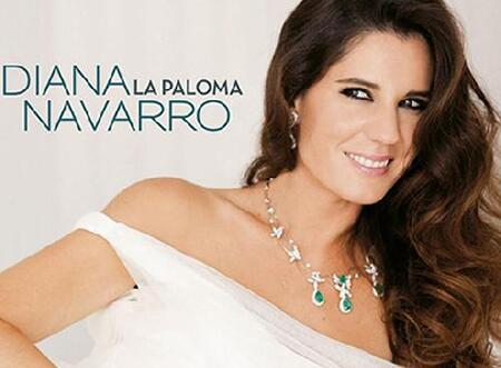 NAVARRO, Diana - Sola  (Chansons espagnoles)