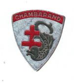 * Le BM 4 Chambarand en deuil : disparition du général Charles MOREL