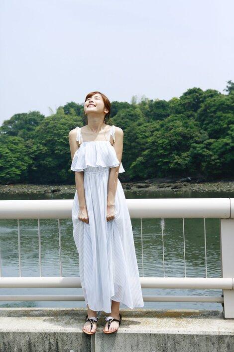 Magazine : ( [Weekly Georgia] - 07/2014 / Hinako Sano )