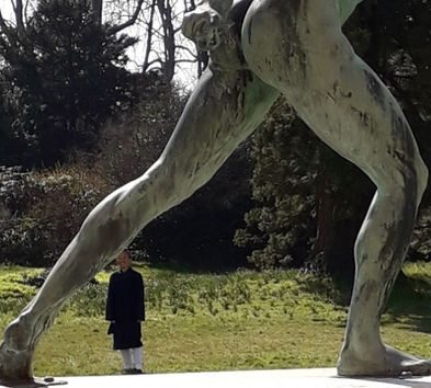 Fontainebleau insolite