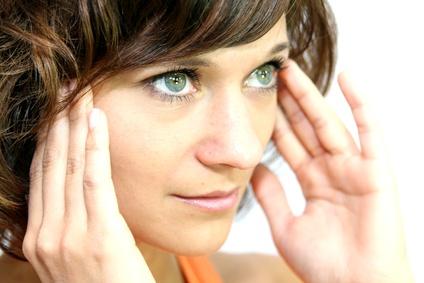 Auto-massage tempes