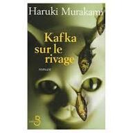 Kafka sur le rivage - Haruki Murakami -