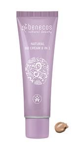BB cream Benecos