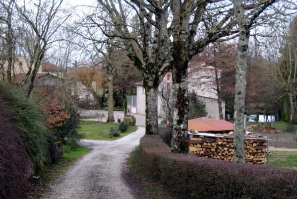 p4 - Hameau