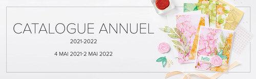 catalogue annuel 2021 - 2022......