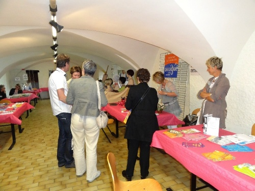 Forum de la Ligue contre le Cancer