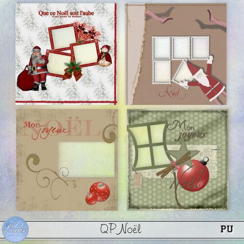 QP Noël