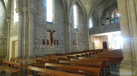 Gradignan 33 . son église !