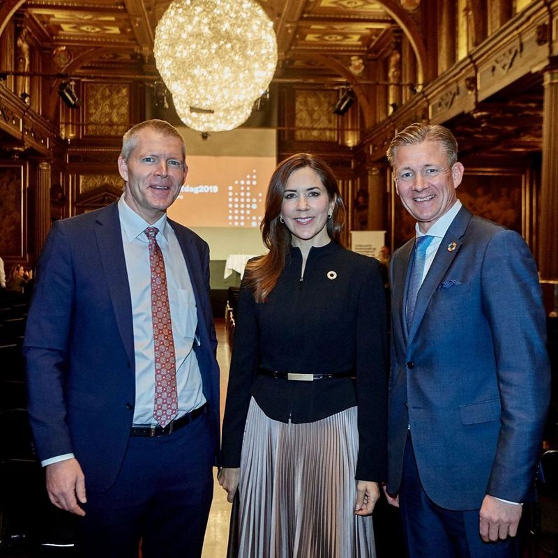 CSR Prisen 2019