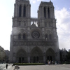 Notre Dame, KM0 du périple