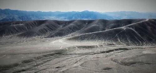 Révélations à Nazca