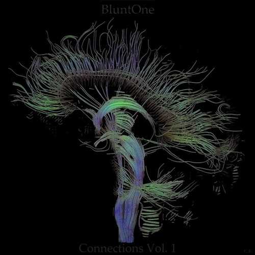 BluntOne - Connections Vol 1 (2017) [Instrumental Hip Hop]