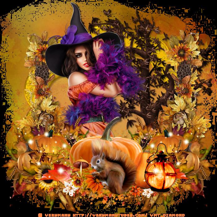 Deli halloween chez Delire2scrap