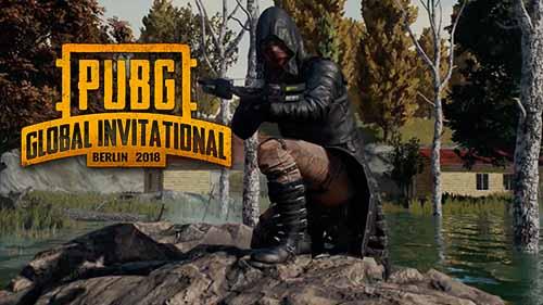 PUBG ใกล้จะมาถึงกับการแข่งขันอันสุดยิ่งใหญ่ PGI 2018