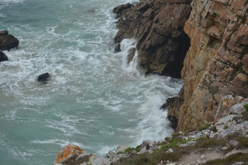 Finistère - Pointe du Toulinguet