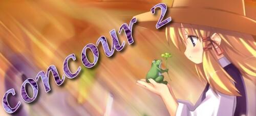 concour 2