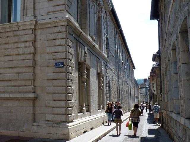 Besançon 1 2 Marc de Metz 2011