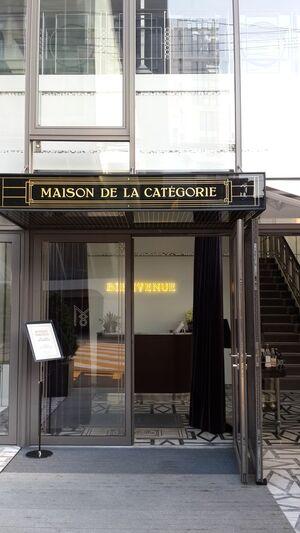 Enseignes françaises: en France??
