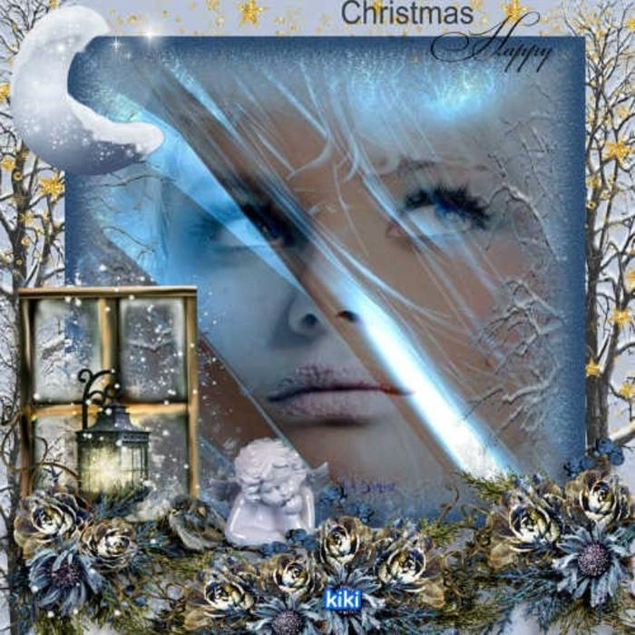 Belle semaine de Noël