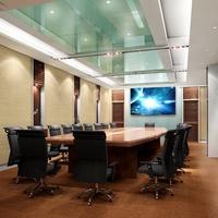 Công ty thiết kế thi công văn phòng năm 2020 - hoangminhdecor