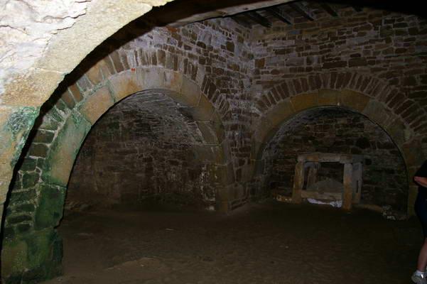 Fort Lalatte - 5ème partie