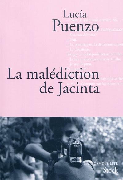 La Malédiction de Jacinta Lucia Puenzo