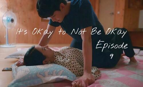 It's Okay to Not Be Okay EP09