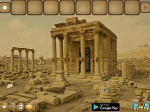 Jouer à Archaeological desert escape