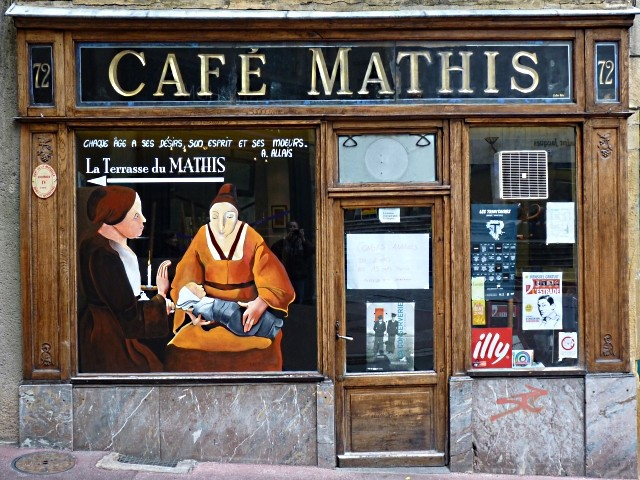Café Mathis Metz 6 Marc de Metz 20 03 2011