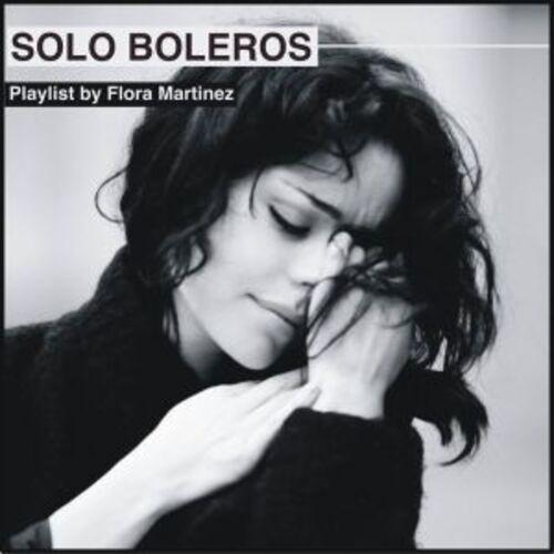 MARTINEZ, Flora - You Belong To My Heart   (Bossa Nova)
