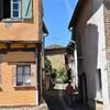 VAZERAC Village l'Impasse du presbytère photo mcmg82 avril 2017