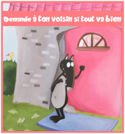 Défis version Loup