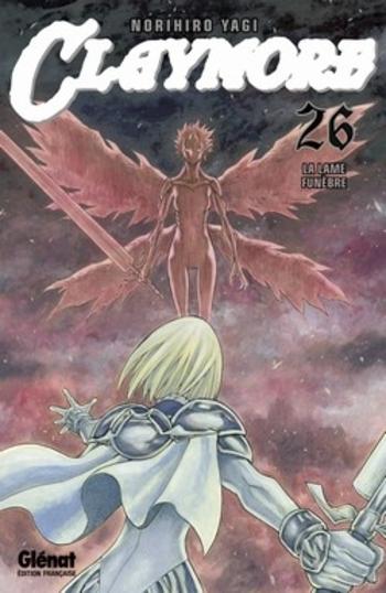 Claymore - Tome 26 - Norihiro Yagi