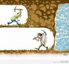 La persévérance dans les épreuve